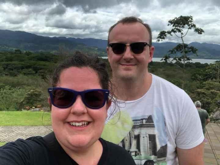 Novi@s Costa Rica 2020: ¡Preséntate! 4