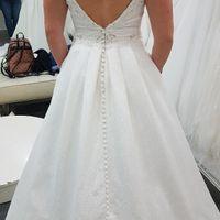 Ya tengo mi vestido!!! - 2