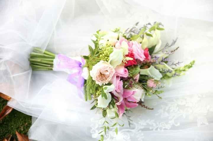 Flores rocio( berron) - 2