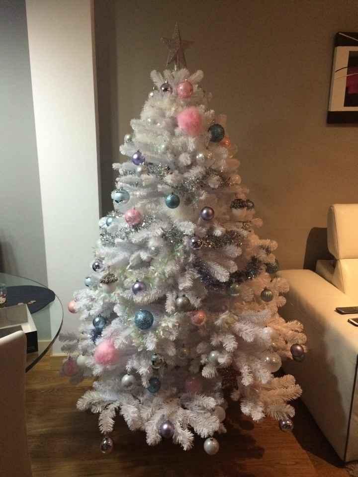Mi Árbol de navidad!!!  - 2