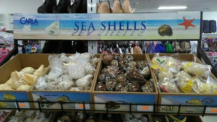 Donde puedo comprar decoración marinera - 7