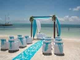 Decoracion ceremonia playa - 1
