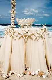 Decoracion ceremonia playa - 2