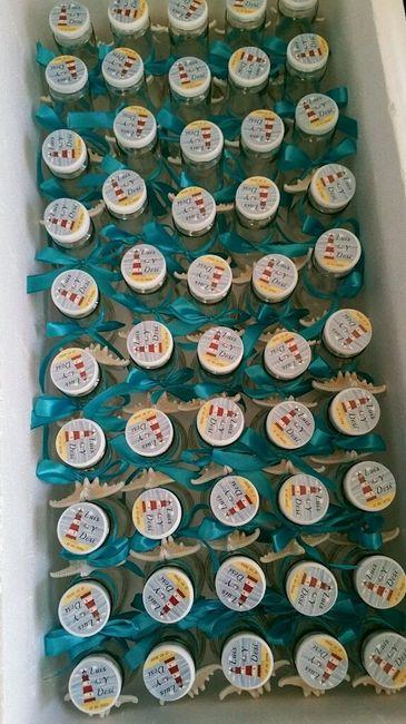 Botellas personalizadas - 2