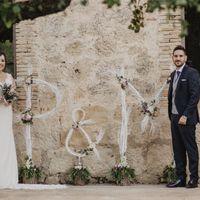 Felizmente casados!! ❤️ - 2