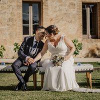Felizmente casados!! ❤️ - 4