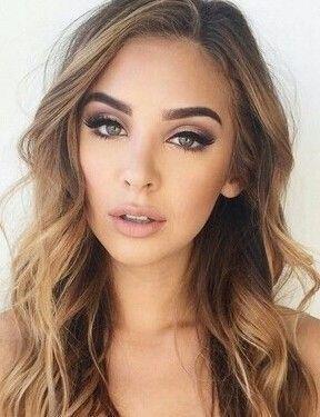 Mi idea de maquillaje 💄 - 1