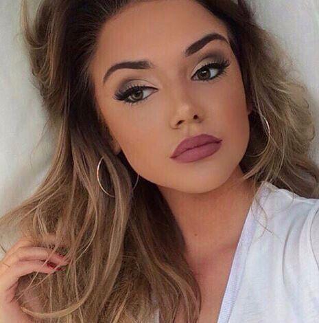 Mi idea de maquillaje 💄 - 2