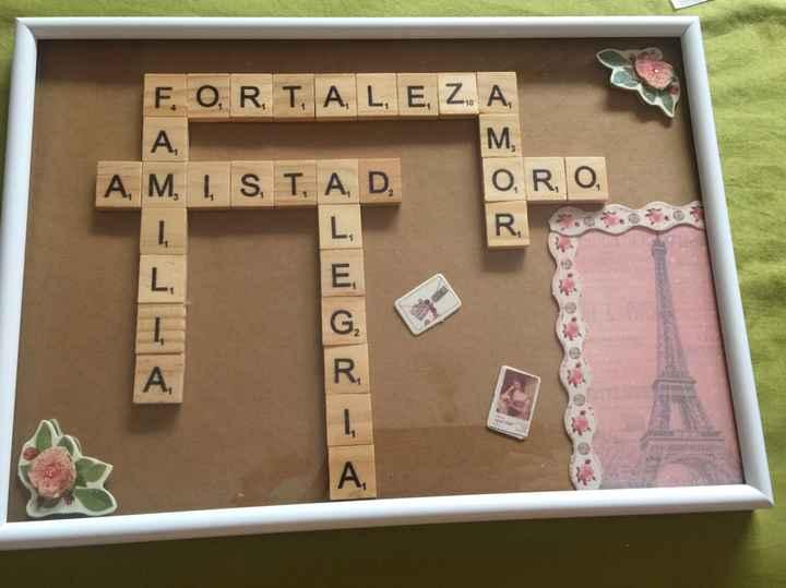 Scrabble ! - 1