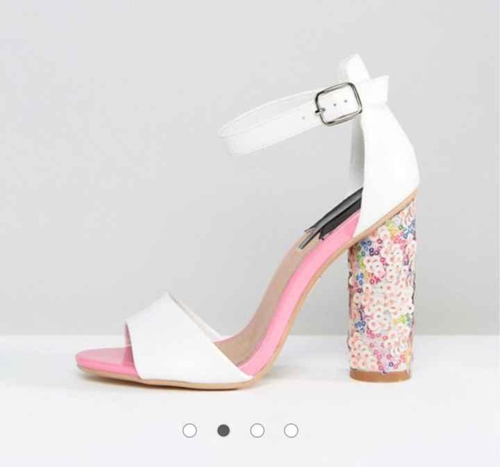 Zapatos ! - 1