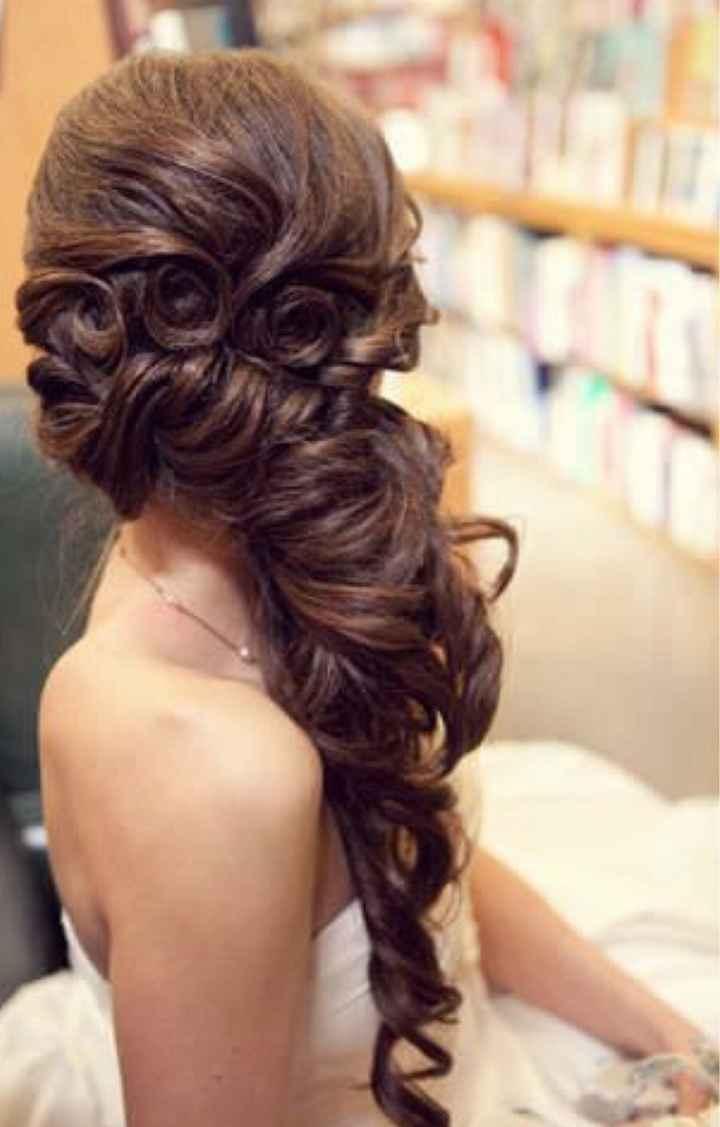El pelo...menudo dilema - 2