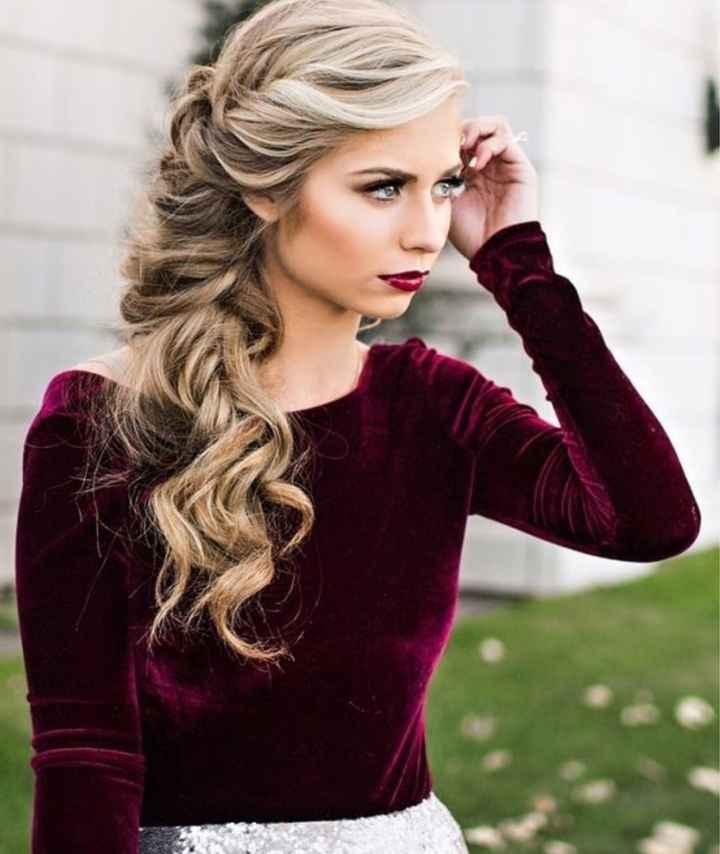 El pelo...menudo dilema - 3