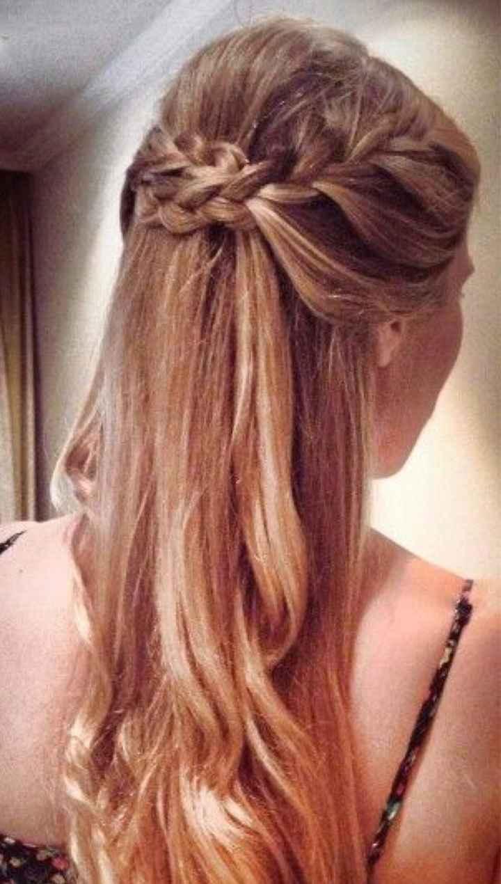 El pelo...menudo dilema - 4