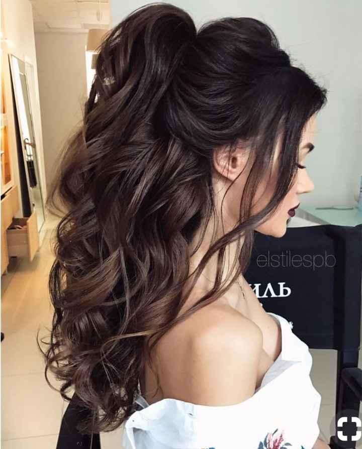 El pelo...menudo dilema - 8