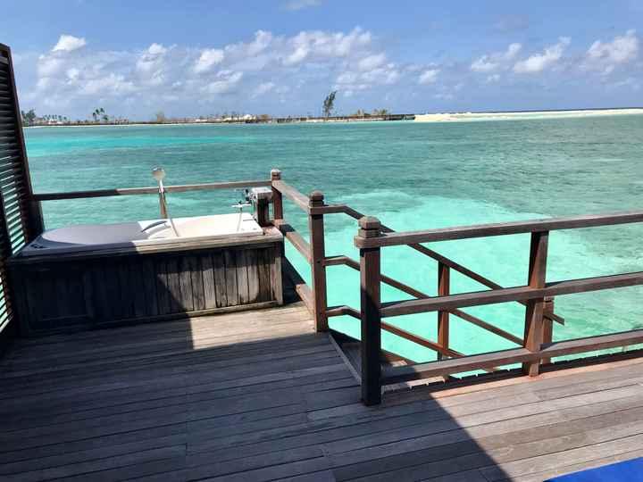Olhuveli resort and spa (maldivas) - 1