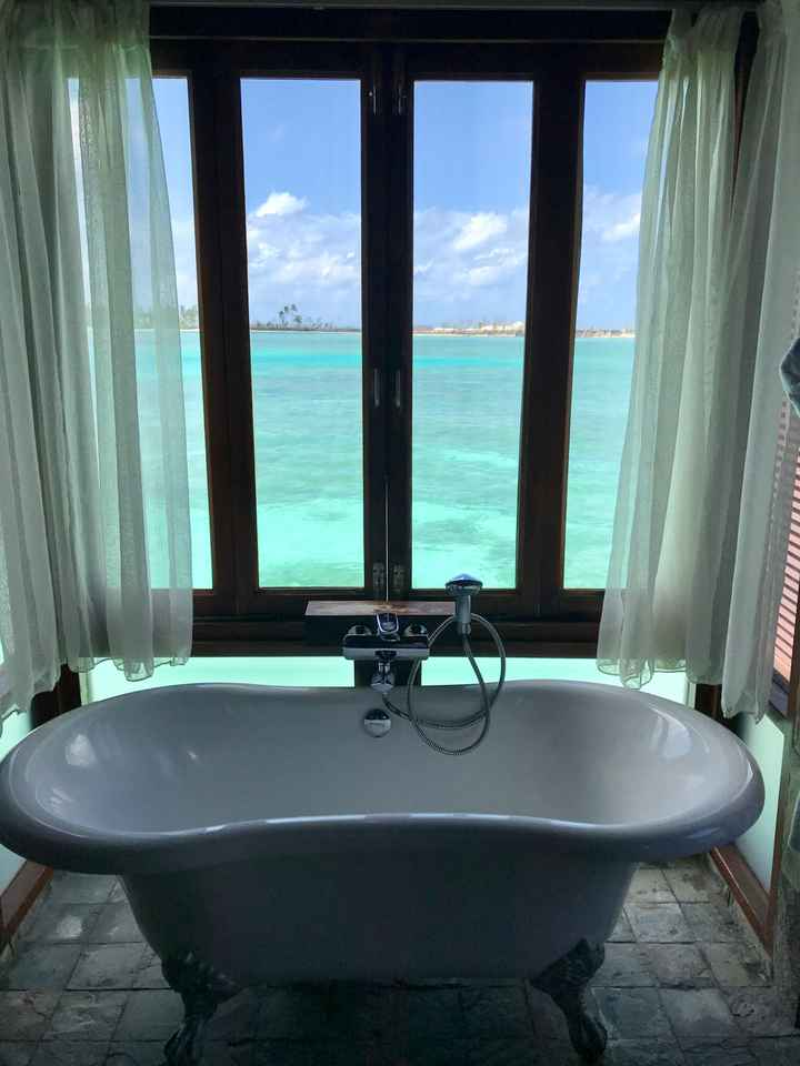 Olhuveli resort and spa (maldivas) - 3