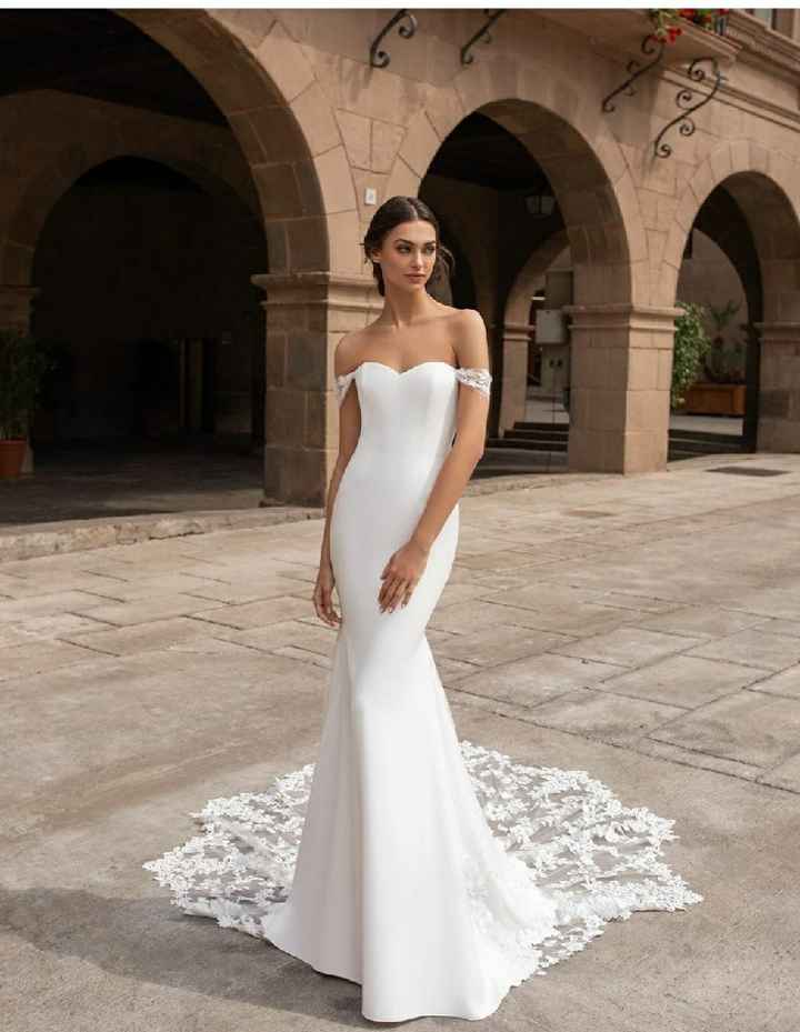 Opinión segundo vestido - 2