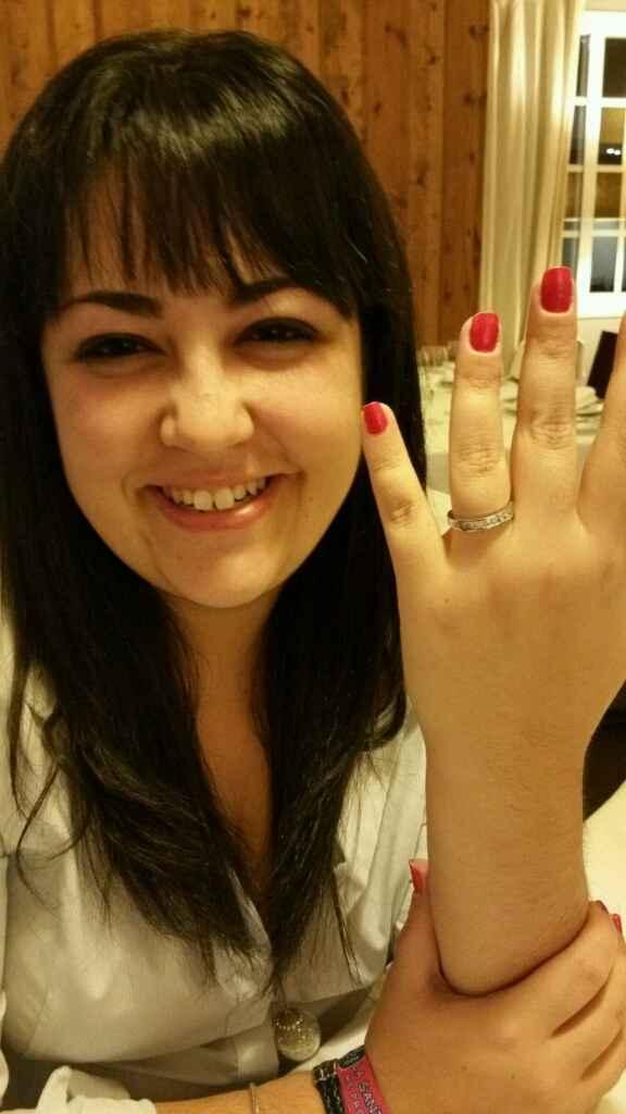 Mi anillo!!! - 1