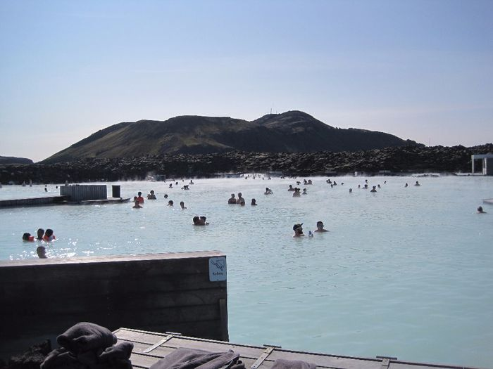Islandia para viaje de novios 1