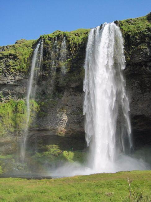 Islandia para viaje de novios 2