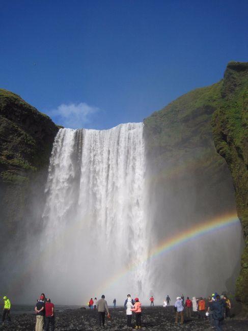 Islandia para viaje de novios 3