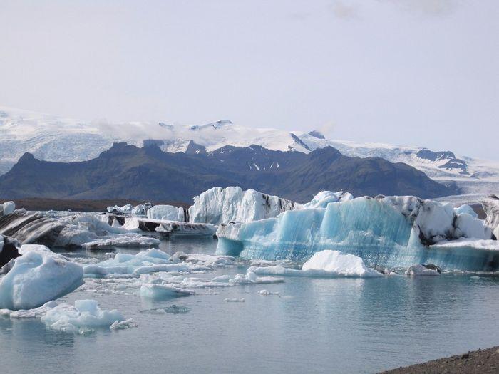 Islandia para viaje de novios 6