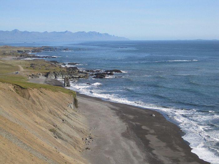 Islandia para viaje de novios 8