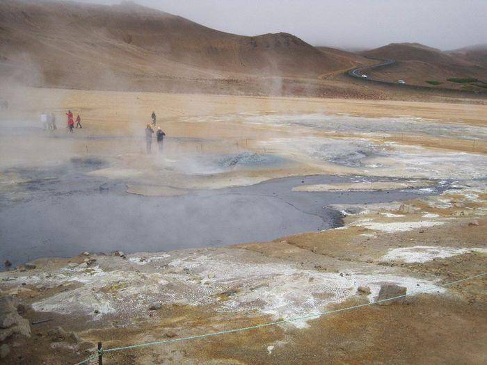 Islandia para viaje de novios 9