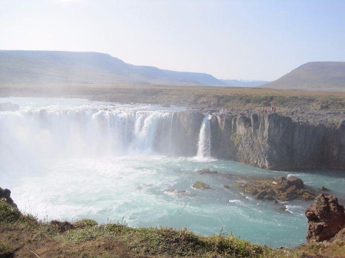 Islandia para viaje de novios 11