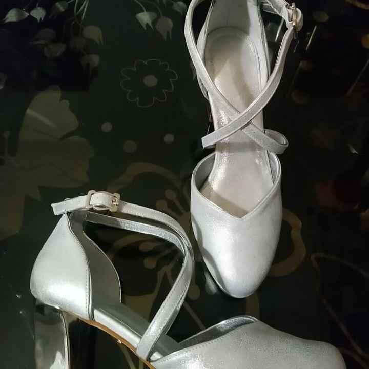 Ya han llegado mis zapatos!!! - 3