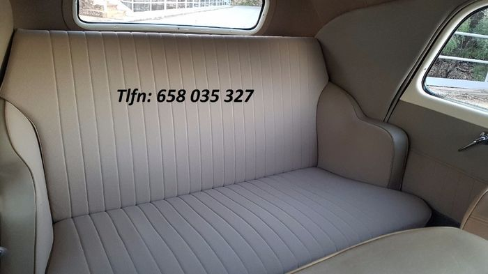 Interior coche 1