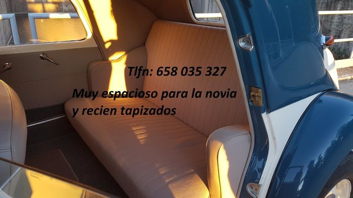 Interior coche 2
