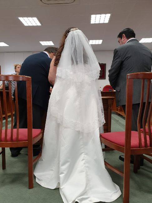 Por fin casados - 2