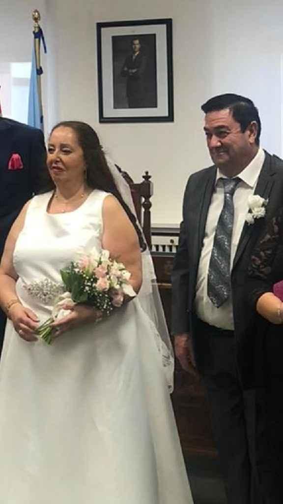 Por fin casados - 1