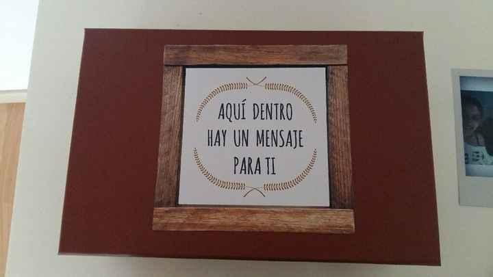 ColecciÓn ideas boda diy, rÚstica y mis cosas empezadas - 1