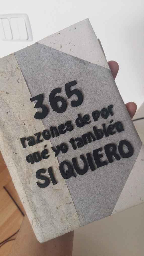 3. Libreta 365