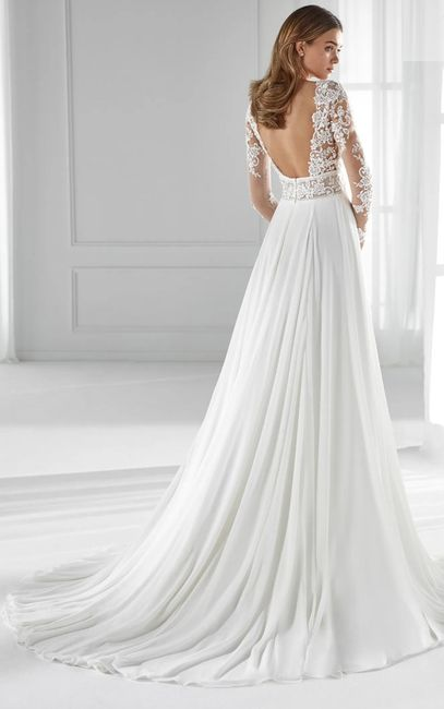 ¡El vestido perfecto de la comunidad! -duelo2 - 3