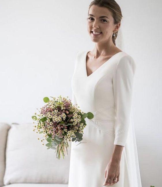 ¡El vestido perfecto de la comunidad! - Duelo 4 - 3