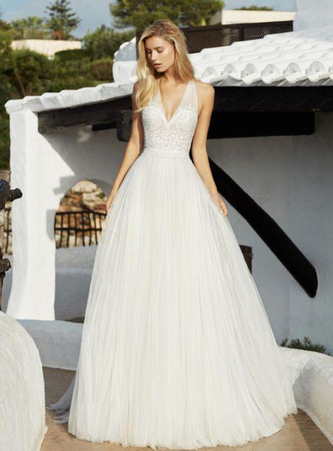 ¡El vestido perfecto de la comunidad! - Duelo 6 - 3