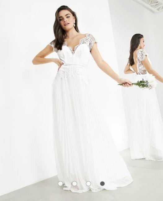 ¡El vestido perfecto de la comunidad! - Duelo 7 - 1