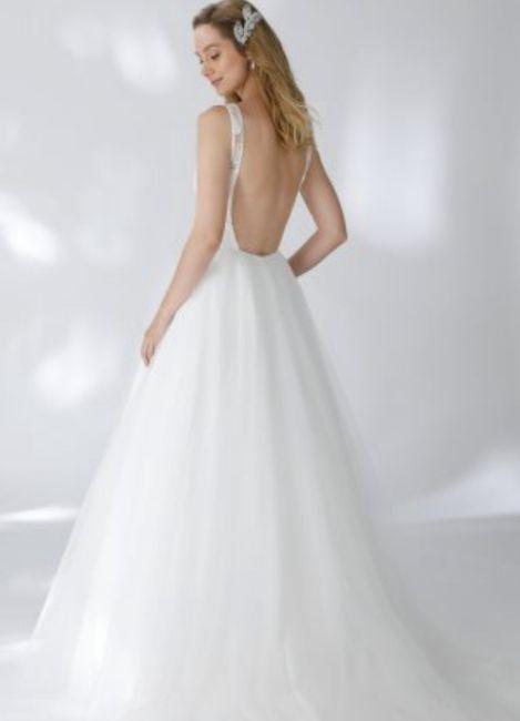 ¡El vestido perfecto de la comunidad! - Duelo 7 - 4