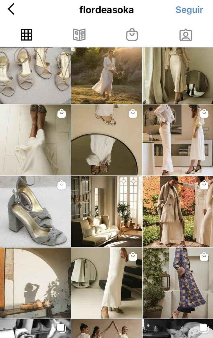 Zapatos Instagram 3