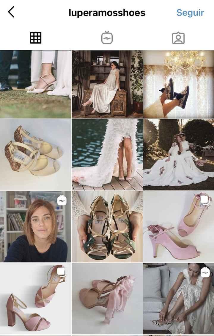 Zapatos Instagram 4