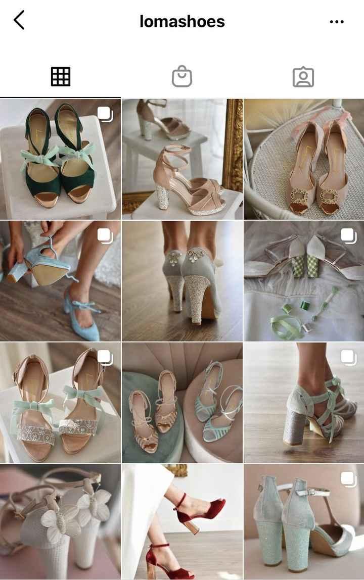 Zapatos Instagram 5