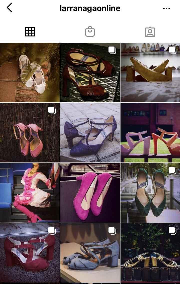 Zapatos Instagram 6