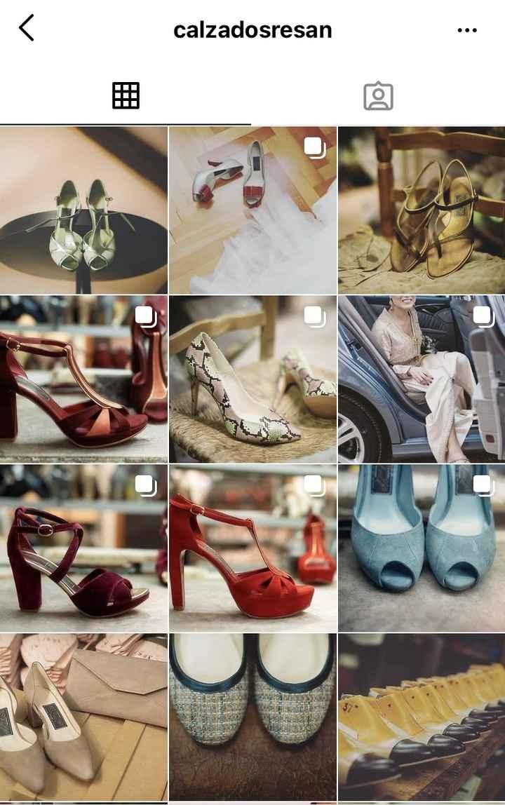 Zapatos Instagram 7