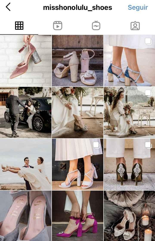 Zapatos Instagram 9