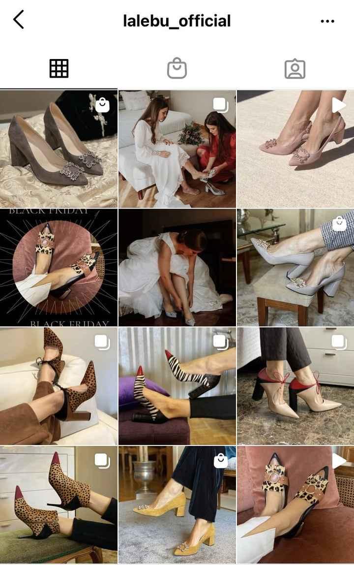 Zapatos Instagram 10