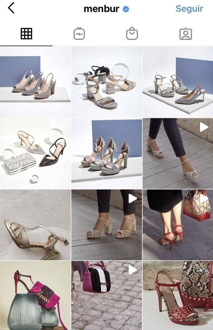 Zapatos Instagram 12