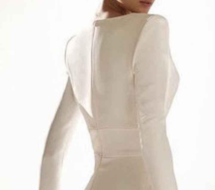 ¡El vestido perfecto de la comunidad! - La espalda perfecta 1